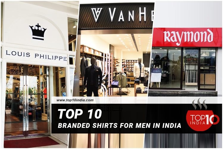 top-10-branded-shirts-for-men-in-india