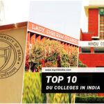 top-10-du-colleges-in-india