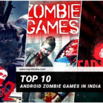 Top 10 Android Zombie Games in India