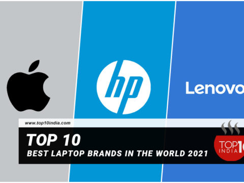 Top 10 Best Laptop Brands in the World 2021