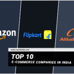 Top 10 E-Commerce Companies In India