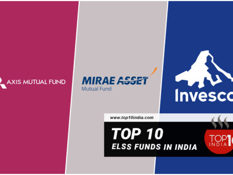Top 10 Elss Funds In India