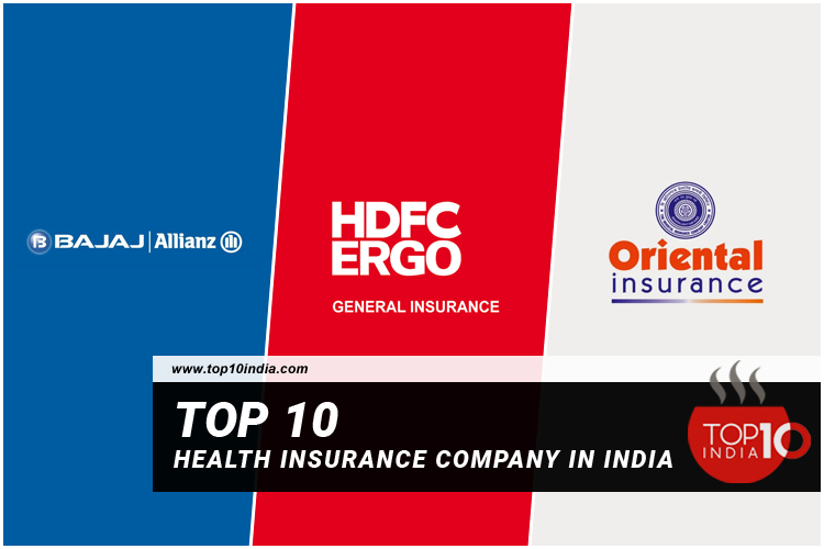 Top 10 Health Insurance Company in India