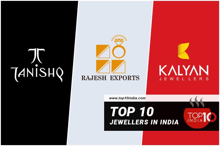 Top 10 Jewellers in India