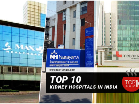 Top 10 Kidney Hospitals in India