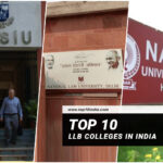 Top 10 LLB Colleges in India