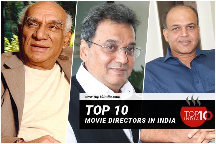 Top 10 Movie Directors in India