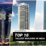 Top 10 Tallest Building In India