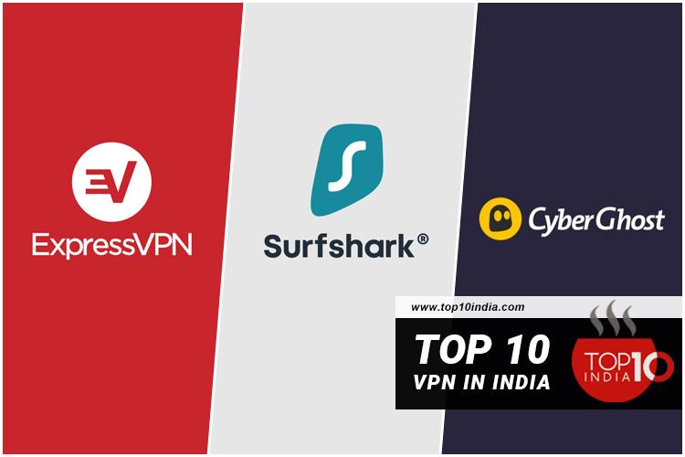 Top 10 VPN in India