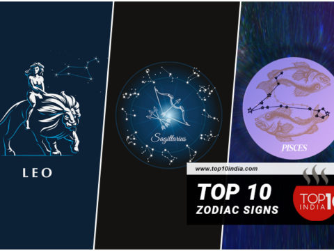 Top 10 Zodiac Signs