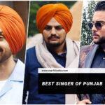 Best Singer of Punjab