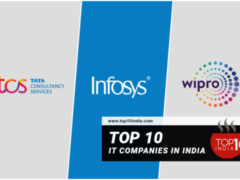 List of Top 10 IT Companies in India