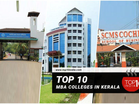 TOP 10 MBA Colleges in Kerala