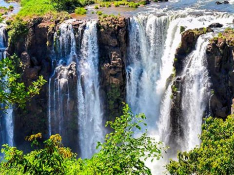 Top 10 Best Waterfalls In India