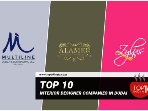 Top 10 Interior Designer Companies In Dubai