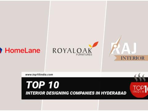 Top 10 Interior Designing Companies In Hyderabad