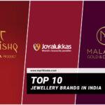 Top 10 Jewellery Brands in India