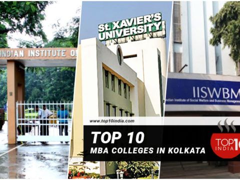 Top 10 MBA Colleges in Kolkata