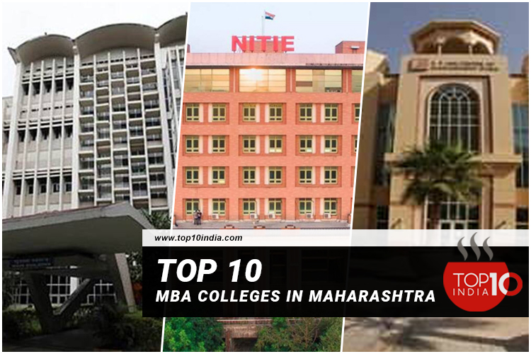 Top 10 MBA Colleges in Maharashtra