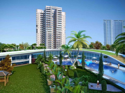 Top 10 Real Estates in India