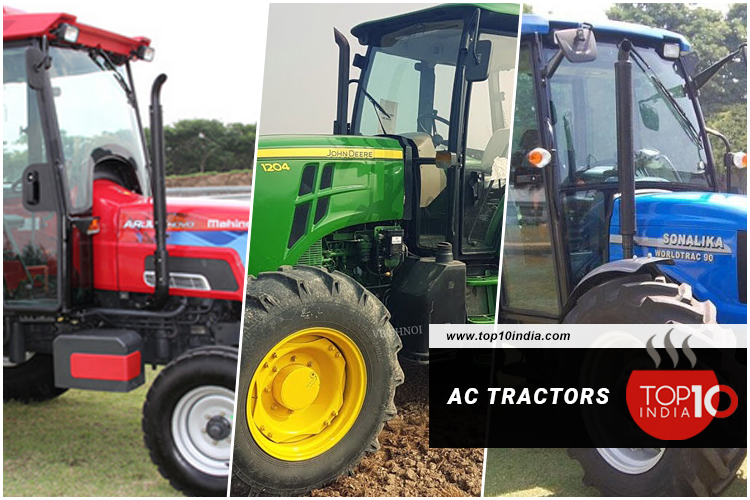 AC Tractors
