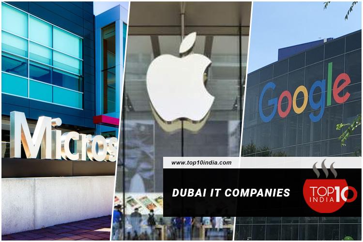 Dubai IT Companies