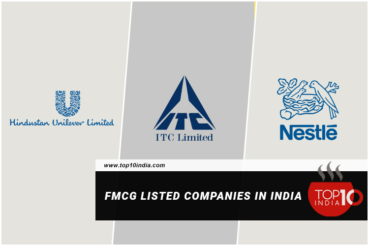 FMCG Listed Companies in india