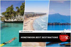 Honeymoon Best Destinations