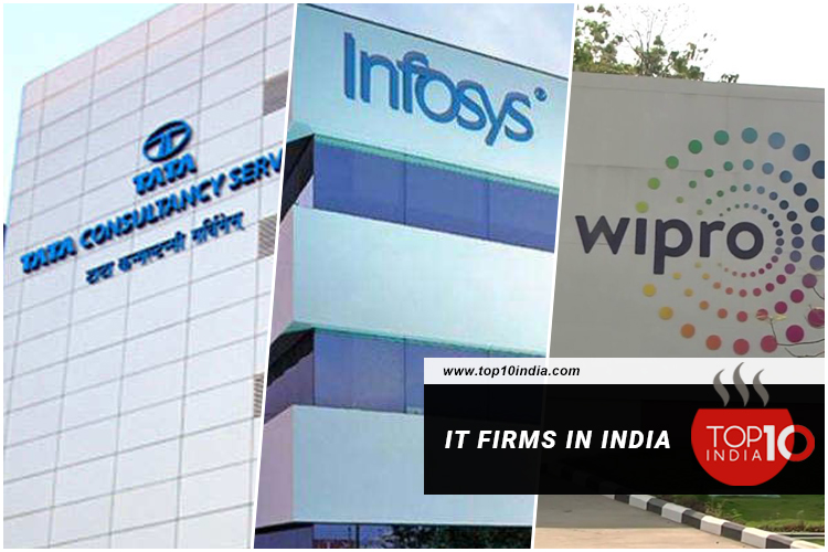 IT Firms in India