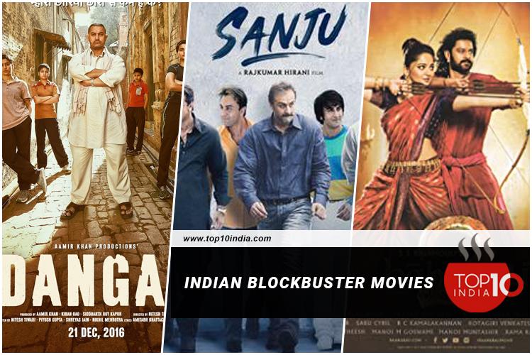 Indian Blockbuster Movies