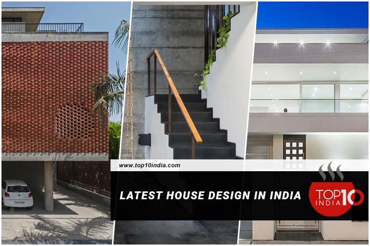 Latest House Design In India