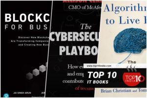 Top 10 IT Books