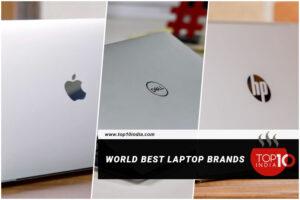World Best Laptop Brands
